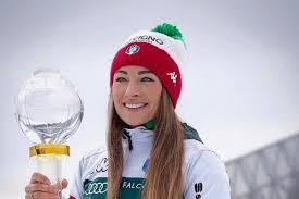 Chi è Dorothea Wierer: la carriera e la vita privata dell'atleta ...