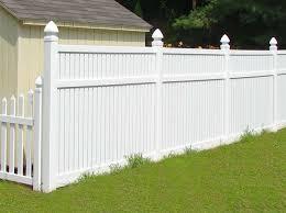20 Pvc Fence Ideas Pvc Fence Fence Vinyl Fence