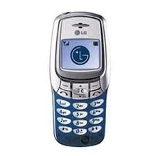 How to unlock LG W3000 by code?