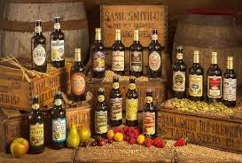 8th Annual Samuel Smith Salute Returns May 17-19, 2018