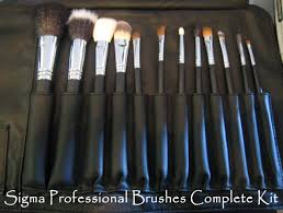 review sigma makeup brushes review an
