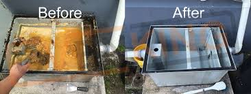 grease trap cleaning and why it s so
