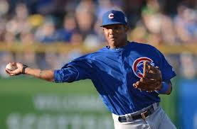 Chicago Cubs: Addison Russell homers in 5-2 loss to Samardzija, Giants