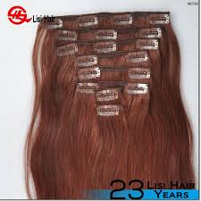 whole 24 inch clip in human hair