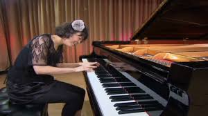 Pianist Hiromi is 'the whole orchestra' - CNN.com