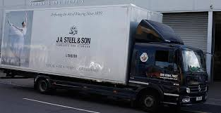 J.A. Steel & Son Photo Gallery |