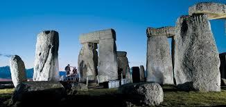 new light on stonehenge history