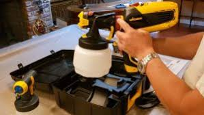 All Paint Sprayer Basics To Know Before Paint Sprayer