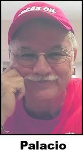 CARLOS PALACIO - Obituary