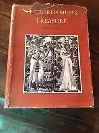 Tutankhamun's Treasure Penelope Fox Oxford University Press, 1951 | eBay