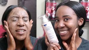 almay makeup lotion