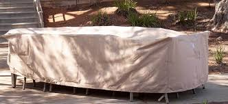 Patio Furniture Covers | Outdoor Sectional Covers - DolaPatio
