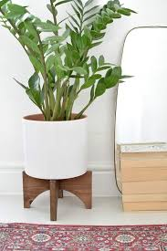 the 11 best diy plant stands the