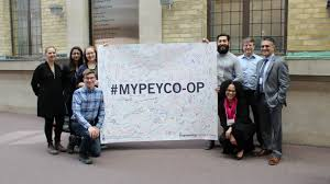 Professional Experience Year (PEY) Co-op - Experiential Learning Hub