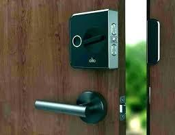 keyless deadbolt schlage locks
