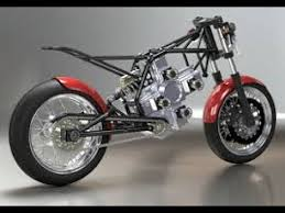 4 cylinder 2 stroke motorcycles you