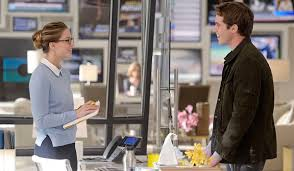SUPERGIRL: First Look at Blake Jenner as Cat's Son Adam Foster [CBS] |  FilmBook