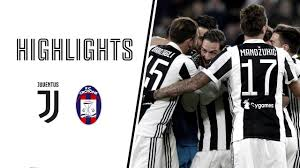 HIGHLIGHTS: Juventus vs Crotone - 3-0 - Serie A - 26.11.2017 - YouTube