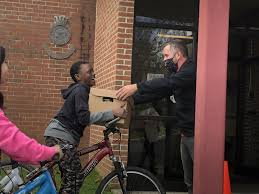 Levittown Salvation Army adapts to meet community needs - News ...