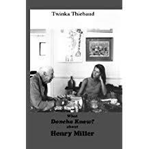 About Twinka Thiebaud