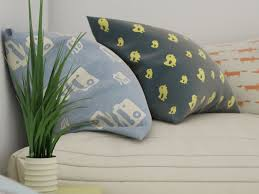 Colorful Kids Room Cushions Pillows Pouf Rug And Paintings 3d Model 16 Max Unknown Obj Free3d
