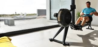 concept 2 rower review jtx air rower