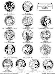 Pages 1 7 Celtic Symbols Celtyckie Wicca Wikingowie