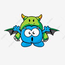 هالوين هالوين الشيطان الصغير إبليس أجنحة الشيطان قليلا رسم هالوين الشيطان الصغير Png والمتجهات للتحميل مجانا