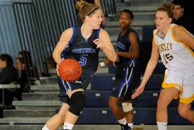 Allyson Smith - 2009-10 - Women's Basketball - Southern Connecticut State  University Athletics