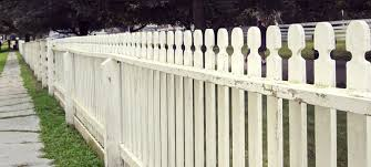 fence war with your neighbours