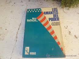 libro los amantes del poder myra macpherson ed. - Comprar Libros ...