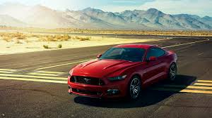 2016 ford mustang gt wallpapers specs