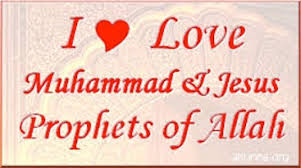 Loving Jesus or Muhammad - Can I Have Both? | About Islam