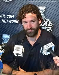 """LA Kings Justin Williams: """"Just Win"""" and """"Puck Luck Is For Cop-Outs"""""""