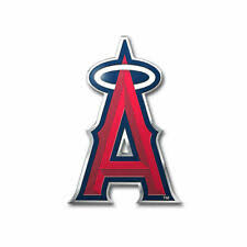 Los Angeles Angels Mlb Decals For Sale Ebay
