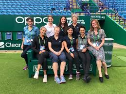 """Dr Polly Baker on Twitter: """"What a great week of tennis! Enjoyed ..."""