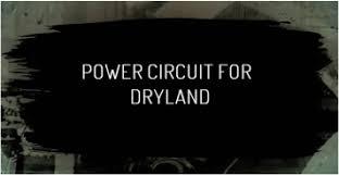 Training for Power in Dryland - Chloe Sutton