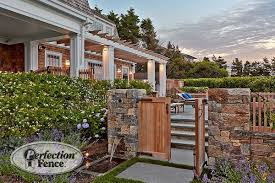 5 Fence Ideas To Enhance Your Home And Landscape New England Home Magazine