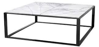 casa padrino luxury coffee table glossy
