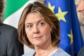 Beatrice Lorenzin scarica Renzi e sceglie il Pd: