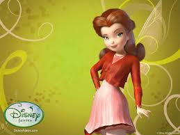 disney+fairies+pictures | Disney Fairies Wallpapers, Rosetta from ...
