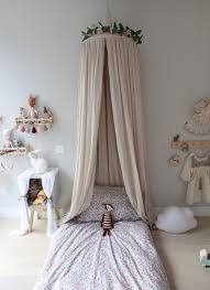 Kids Canopy Beds To Shelter Petit Small
