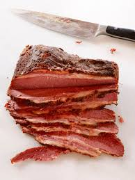homemade pastrami easy method for