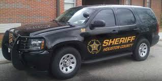 Alabama Sheriff Department Pressured By Atheist Group Into Removing Religious Vehicle Decals Yellowhammer News Yellowhammer News