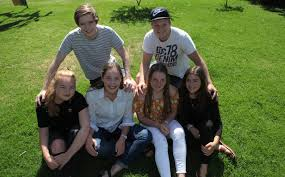 Rotary student exchange a success | The Standard | Warrnambool, VIC