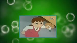 Hoạt Hình Doremon Ngắn HTV3 Lồng Tiếng Lyta Phim Tập 4 - YouTube