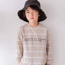 5 thương hiệu quần áo bé trai 6 tuổi đẹp đình đám