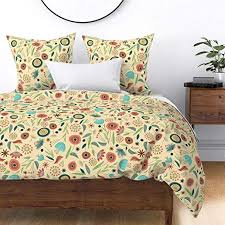 com roostery duvet cover