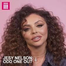 Jesy Nelson: Odd One Out - Sept 12 ...