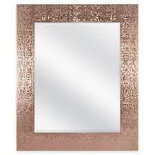 inch large rectangular sequin mirror